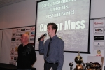U18s BEST & FAIREST: CONNOR  MOSS