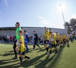 Preliminary Final WA v WT Birkalla