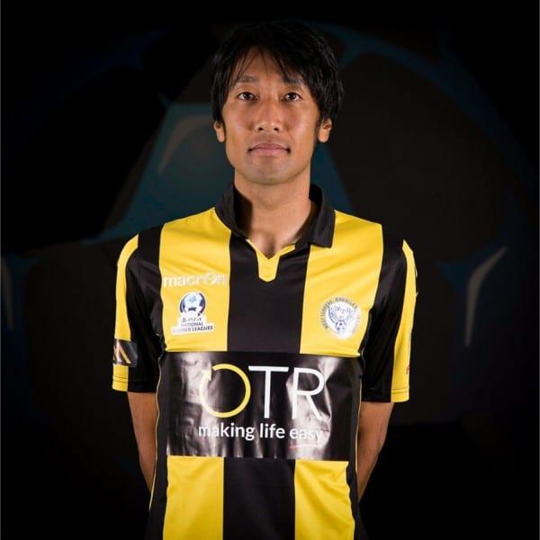 Taro Kawamura
