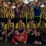 Birks U 18's progress to next round
