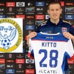 Ryan Kitto signs with Jets!