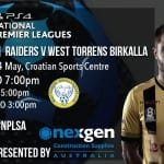 R11 WT Birkalla vs Raiders