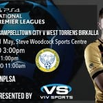 Campbelltown City vs WT Birkalla wrap up
