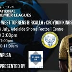 WT Birkalla vs Croydon Kings Wrap Up