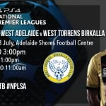R19 West Adelaide vs WT Birkalla