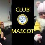 New Club Mascot