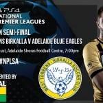 Elimination Semi-Final Preview: WT Birkalla vs. Blue Eagles