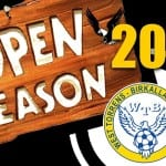 Open Season: Tickets on Sale NOW