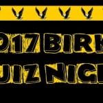 Birkalla Quiz Night