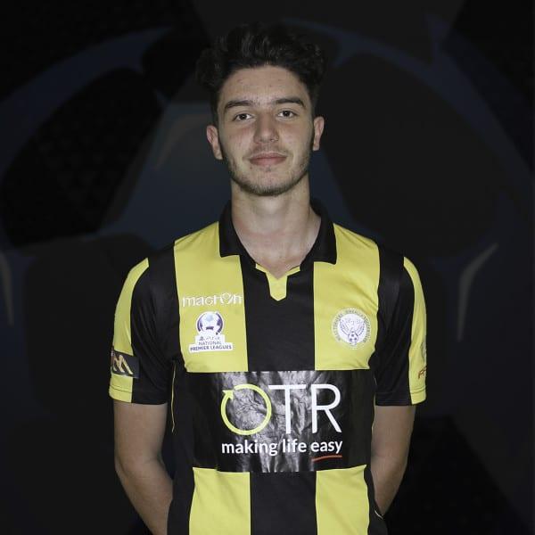 Anthony Quici