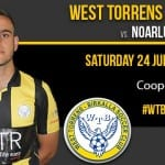 Reserves Cup Final