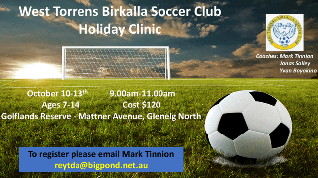 Holiday Clinic Oct 2017_2