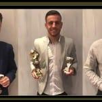 Award  Winners for 2017