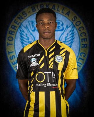 Luke Chiikwuba
