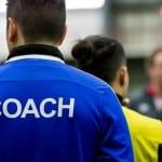 Junior coaching positions