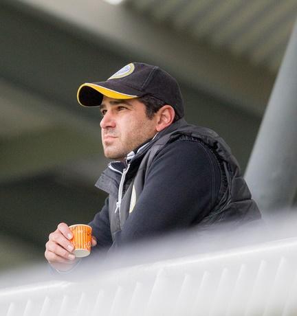 Steve Degiovanniello