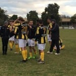 Birks take 3 points against league leaders