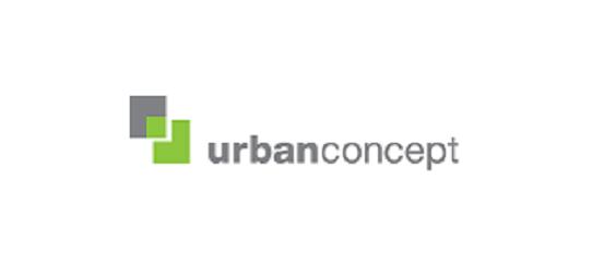 Urban Concept Logo